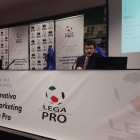 workshop lega pro
